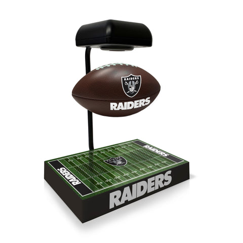 Oakland Raiders Hover Football