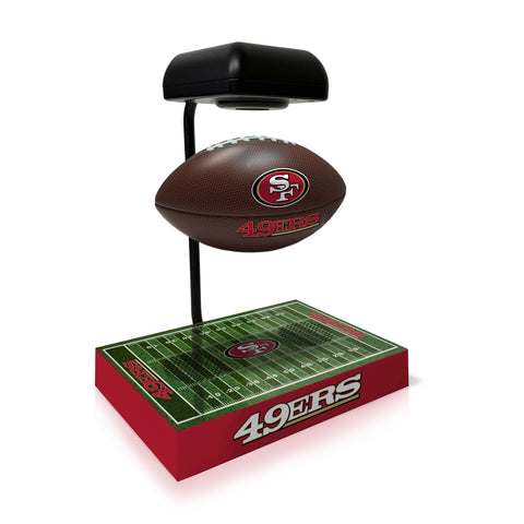 San Francisco 49ers Hover Football