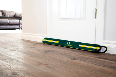 University of Oregon Door Draft Stopper