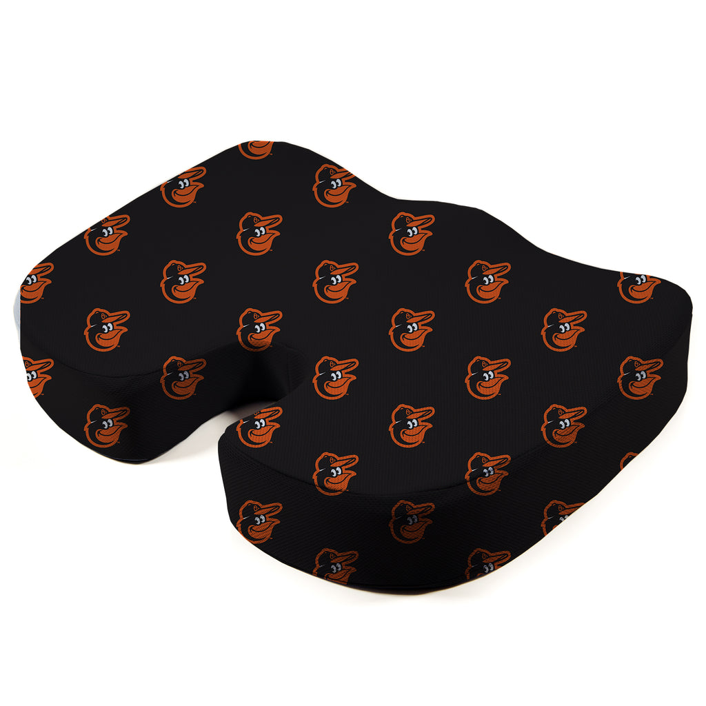Baltimore Orioles Seat Solution Memory Foam Cushion