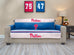 Philadelphia Phillies Furniture Protector with Elastic Straps