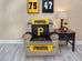 Pittsburgh Pirates Furniture Protector with Elastic Straps