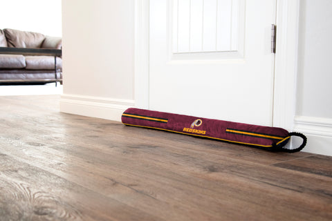 Washington Redskins Door Draft Stopper