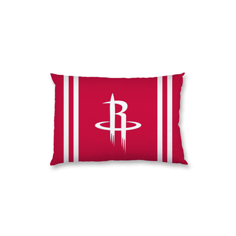 Houston Rockets Bed Pillow
