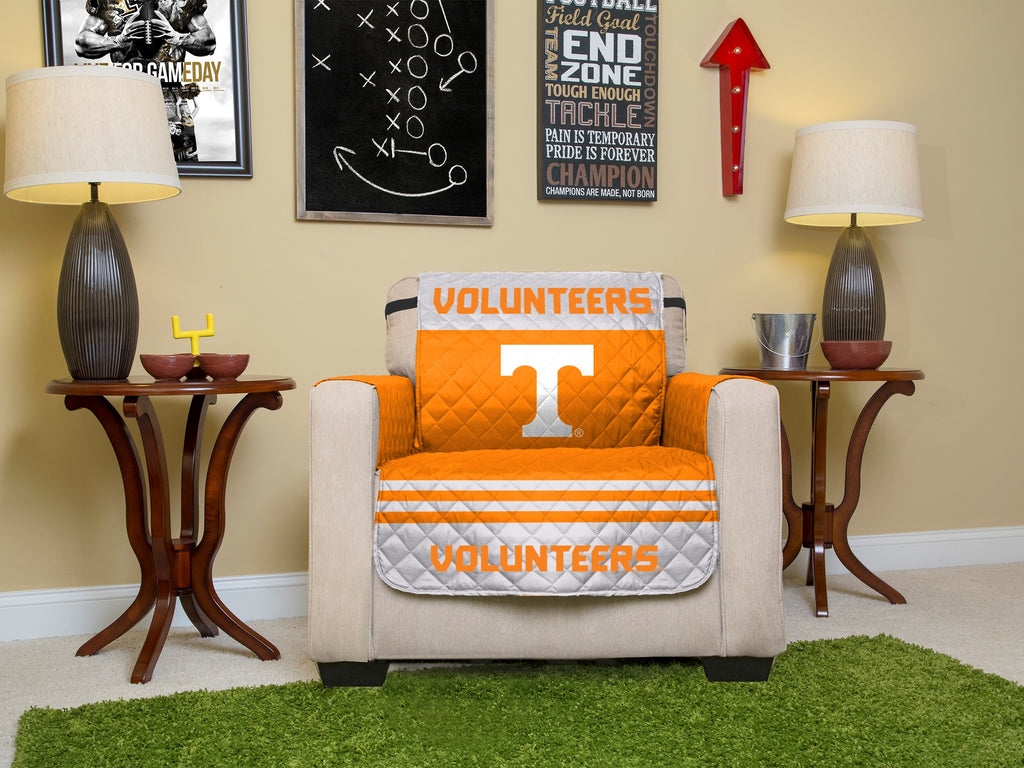University of Tennessee Furniture Protectors with Elastic Straps