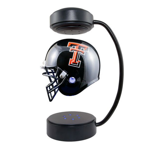 Texas Tech University Hover Helmet