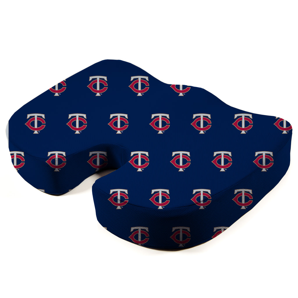 Minnesota Twins Seat Solution Memory Foam Cushion