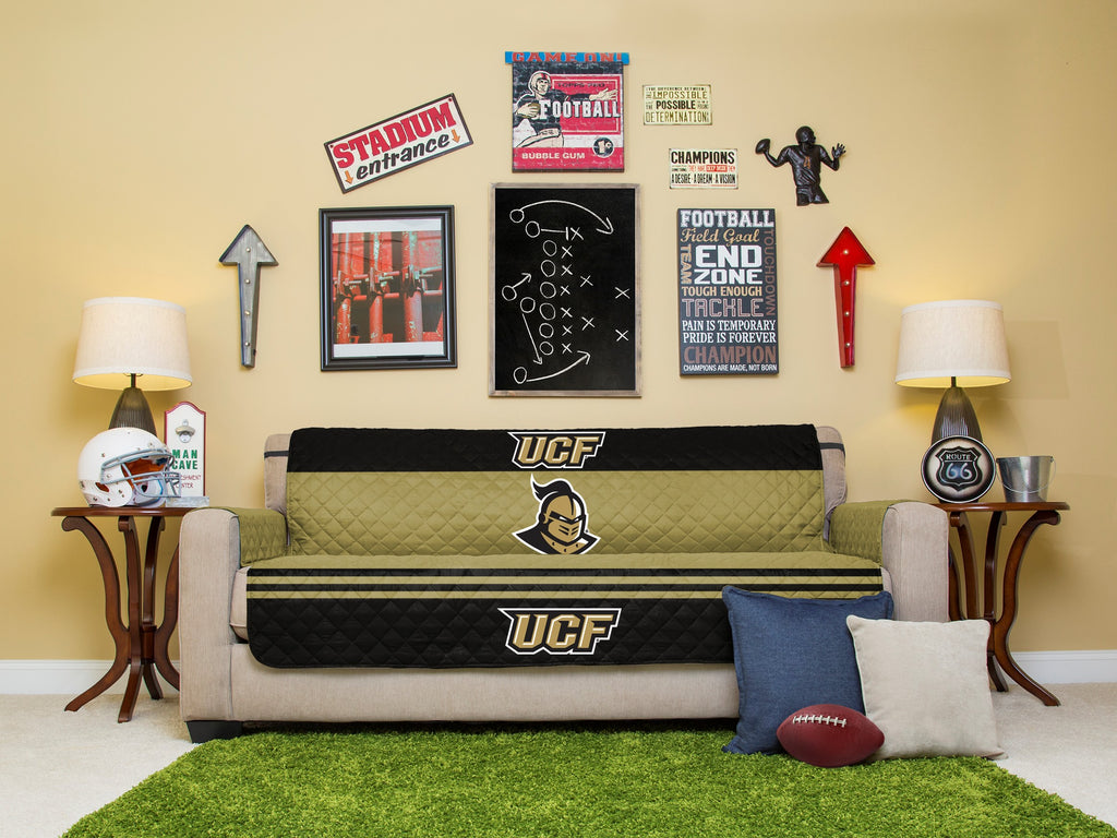 University of Central Florida Furniture Protectors with Elastic Straps