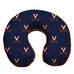 University of Virginia Travel Pillow