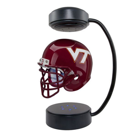 Virginia Tech University Hover Helmet