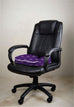 Minnesota Vikings Seat Solution Memory Foam Cushion