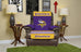 Minnesota Vikings Furniture Protectors with Elastic Straps