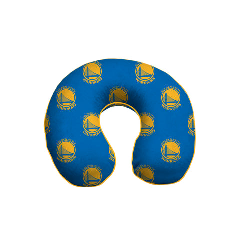 Golden State Warriors Travel Pillow