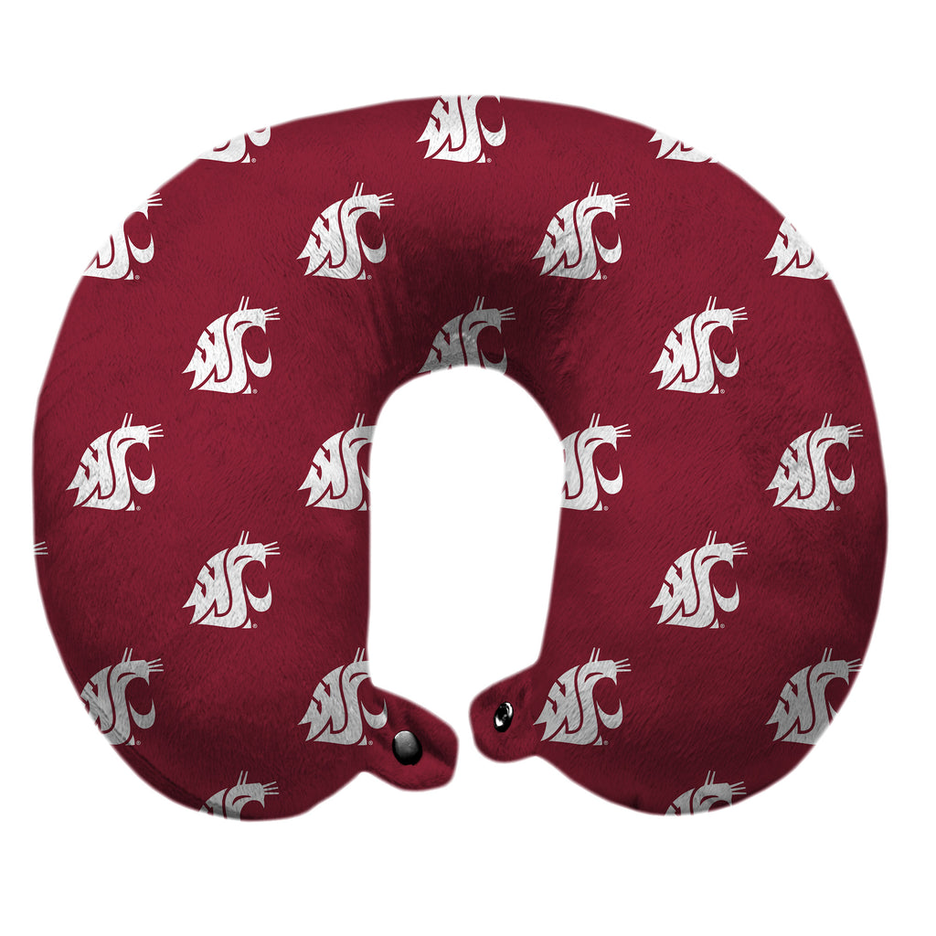 Washington State Travel Pillow