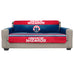 Washington Wizards Furniture Protector with Elastic Straps