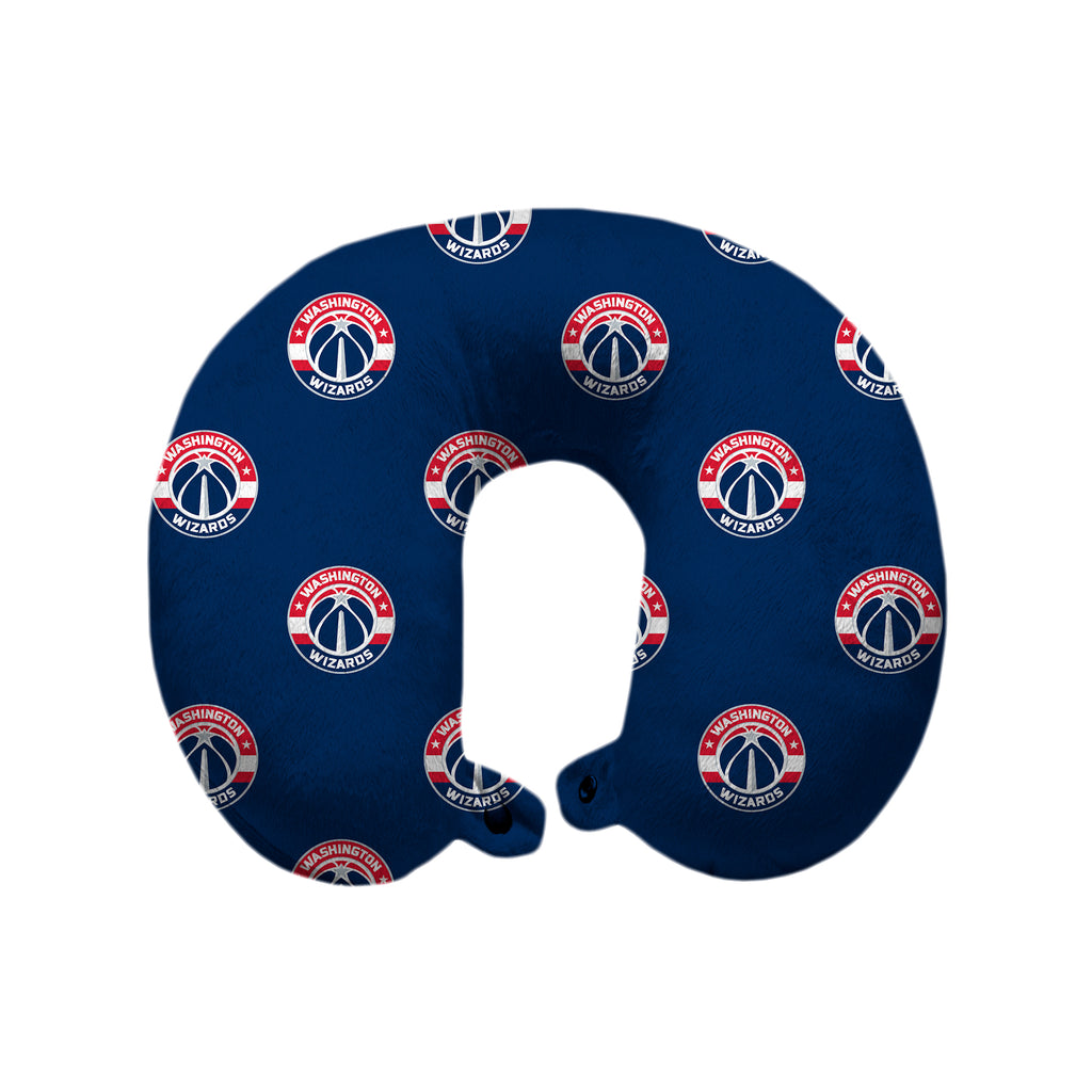 Washington Wizards Travel Pillow