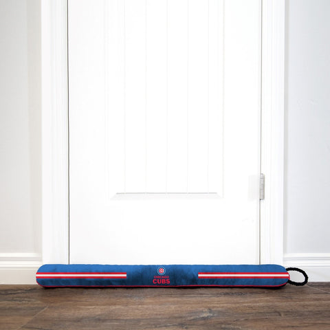 Chicago Cubs Door Draft Stopper