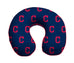 Cleveland Indians Travel Pillow