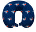 Toronto Blue Jays Travel Pillow
