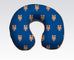 New York Mets Travel Pillow