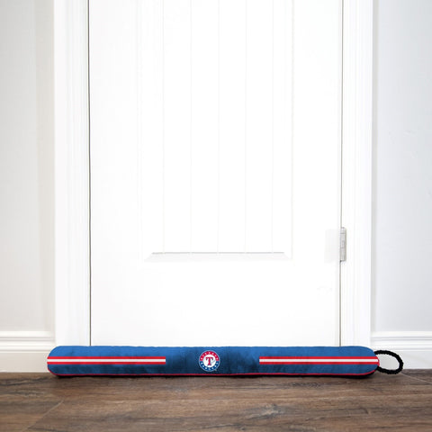 Texas Rangers Door Draft Stopper