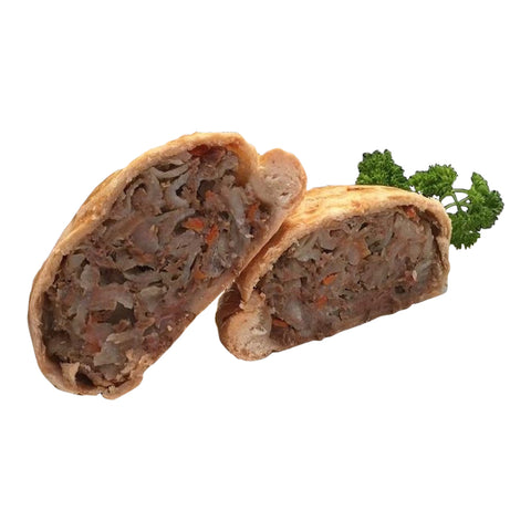 Gluten Free Venison Pastie - Uncle Peter's Pasties