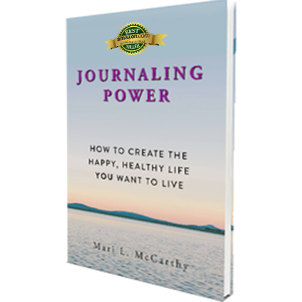 The Journaling Power Book
