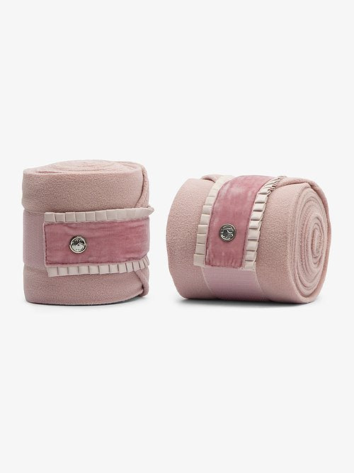 PS of Sweden Pink Ruffle Bandages