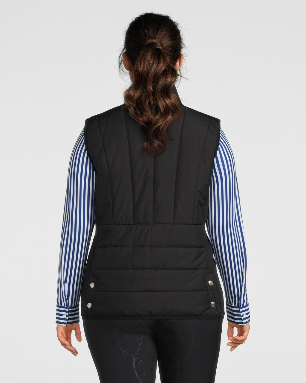 PS of Sweden Curvy Bella Gilet VARIOUS COLOURS