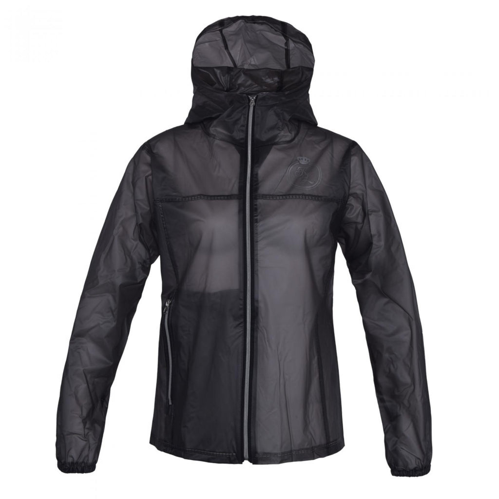 Kingsland Bastide Ladies transparent Rain Jacket