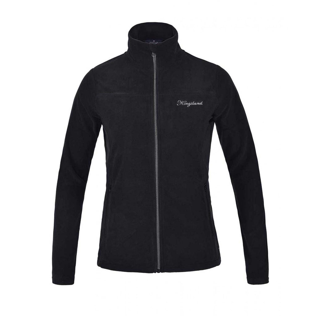 Kingsland Danielle Ladies Micro Fleece VARIOUS COLOURS