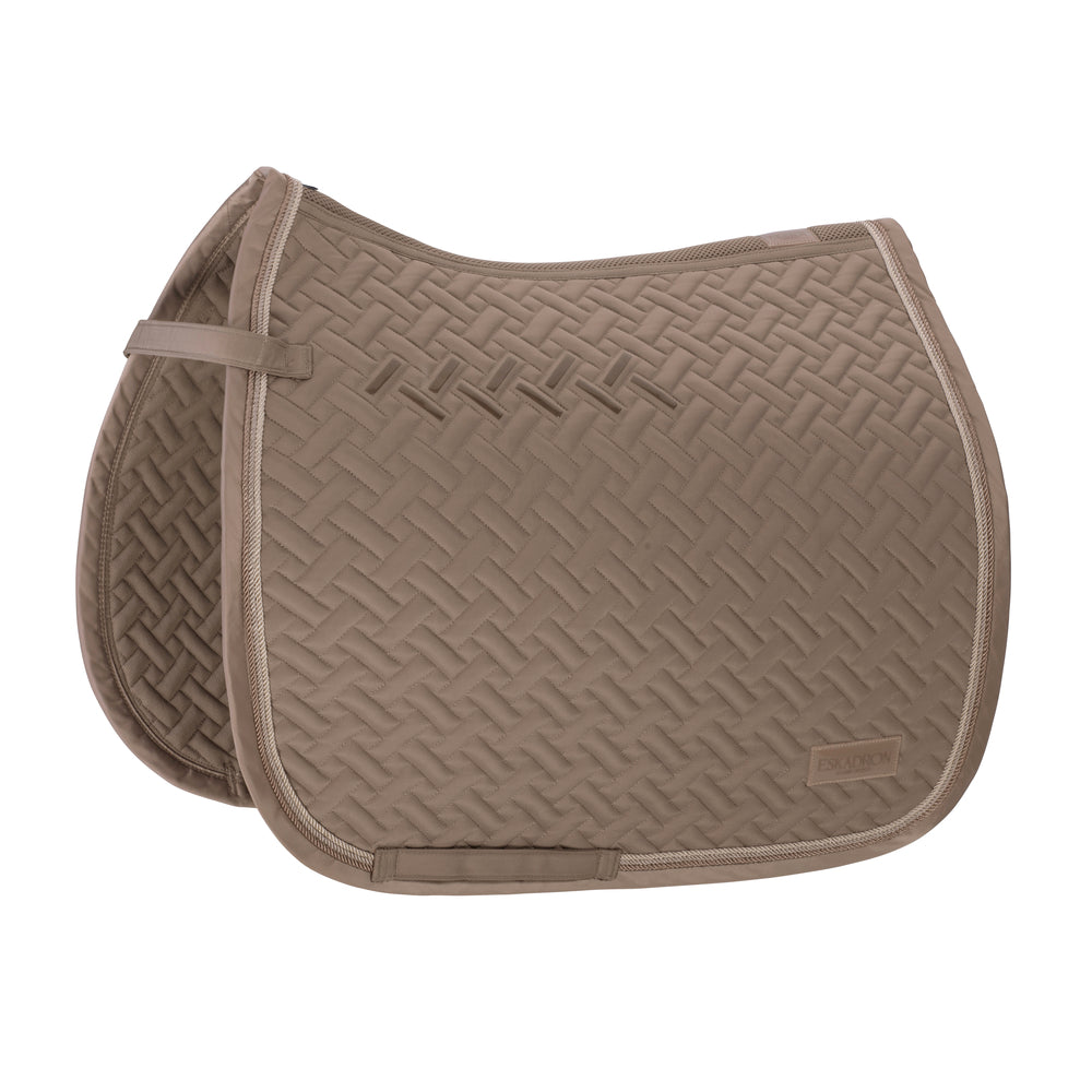 Eskadron Classic Durawoven Saddlepad VARIOUS COLOURS