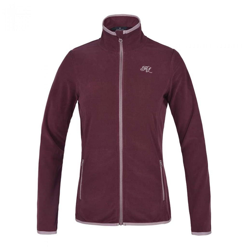 Kingsland Liben Micro Fleece Jacket