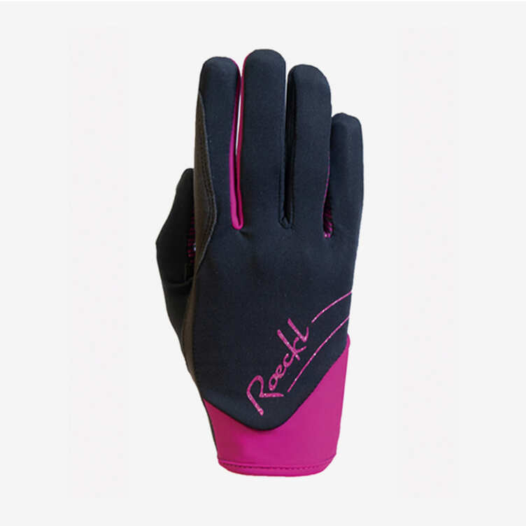 Roeck June Riding Gloves VARIOUS COLOURS