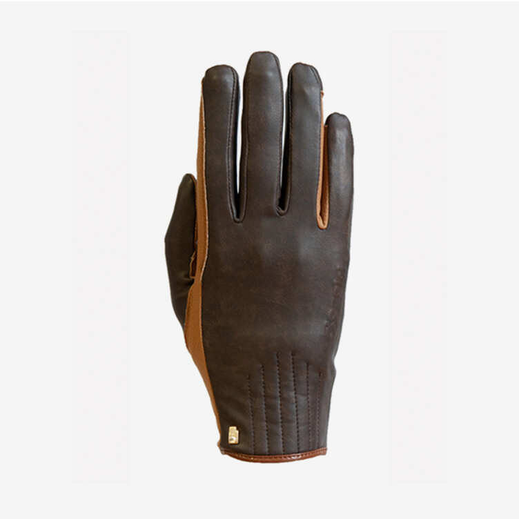 Roeckl Unisex Wels Winter Gloves VARIOUS COLOURS