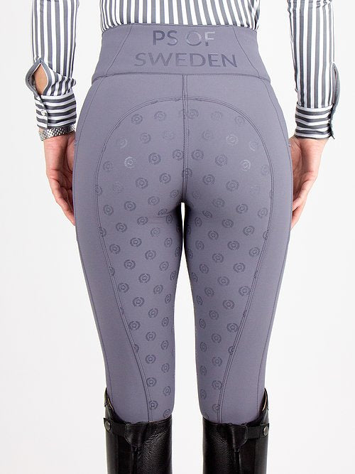 PS of Sweden Brooklyn Breeches 2.0 Grey