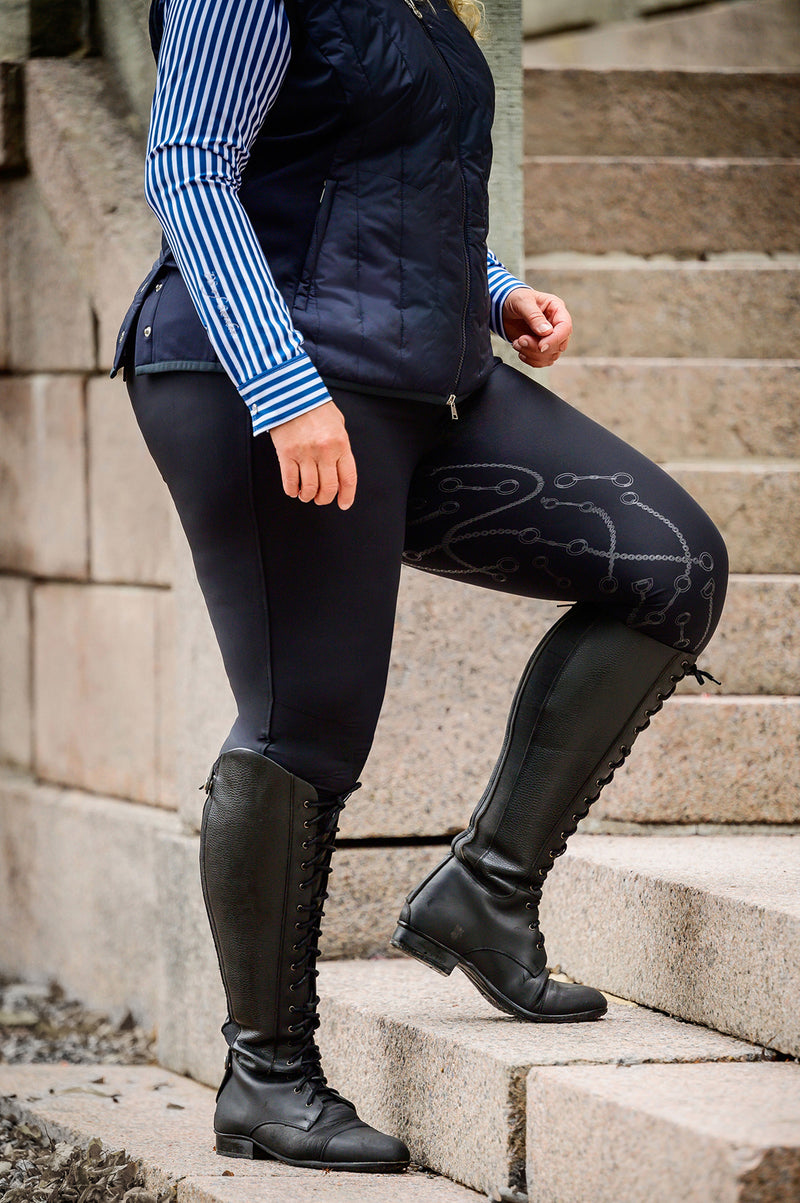 PS of Sweden Curvy Jewel Breeches VARIOUS COLOURS