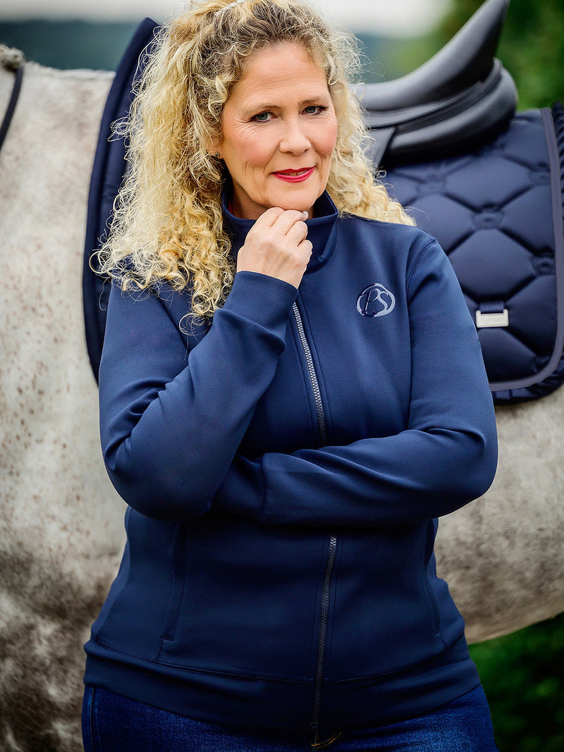 PS of Sweden Curvy Freya Jacket VARIOUS COLOURS