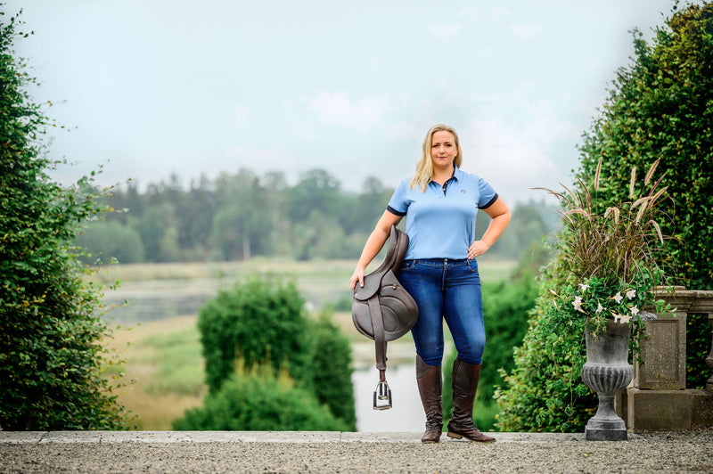 PS of Sweden Curvy Jeanie Breeches