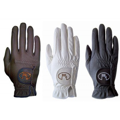 Roeckl Lisboa Crystal Gloves - assorted colours