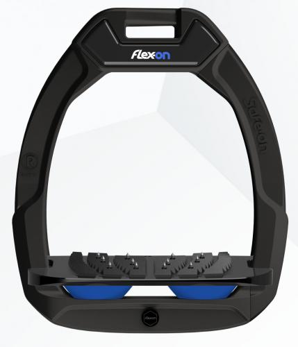 Flex-on Safeon safety stirrups