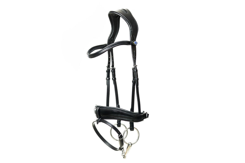 PS of Sweden Flying Change Bridle