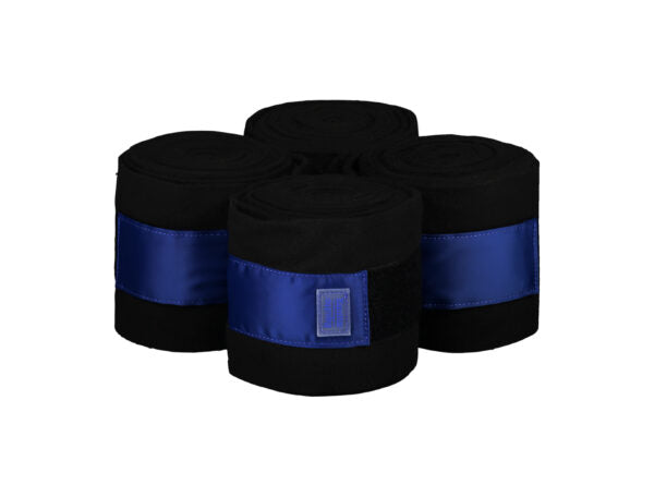 Equito Royal Blue Bandages