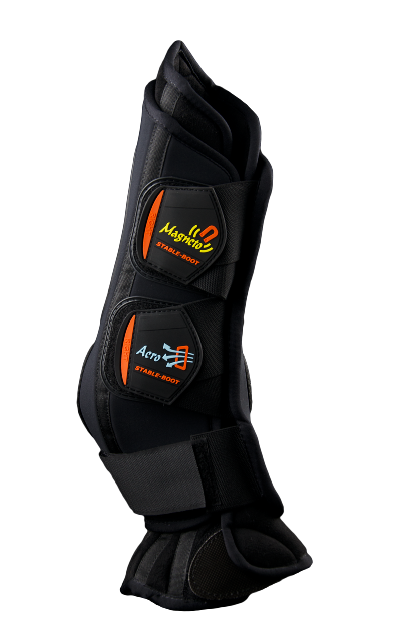 eQuick Aero Magneto Stable Boots