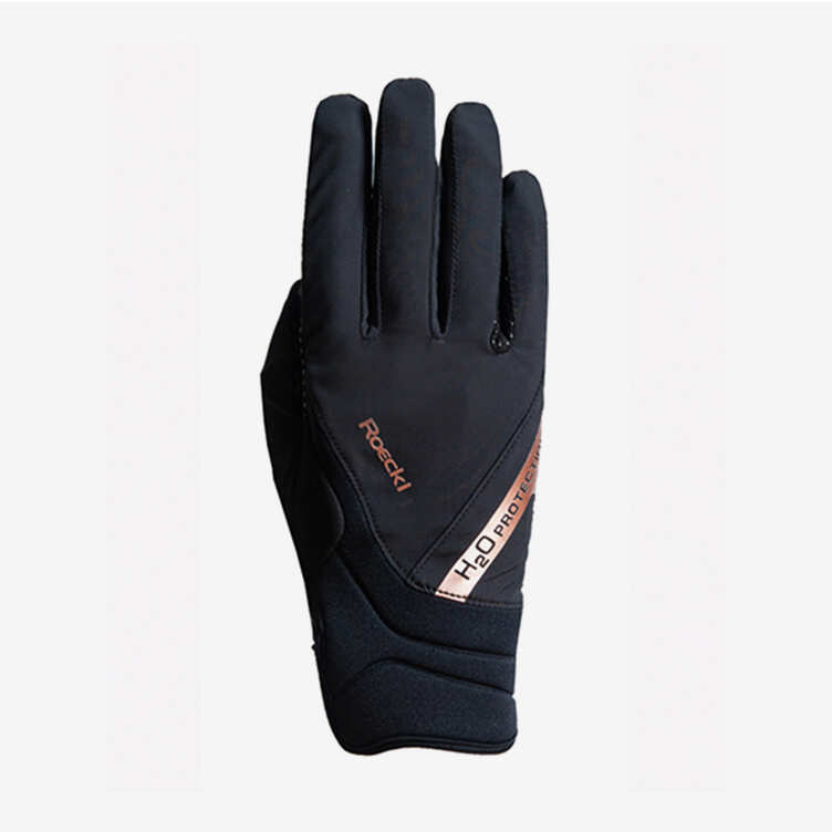 Roeckl Winter Warendorf Gloves VARIOUS COLOURS