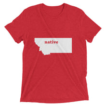 Native Montana T-Shirt