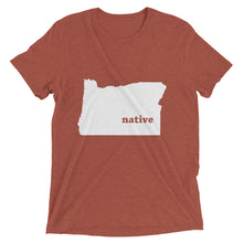 Native Oregon T-Shirt