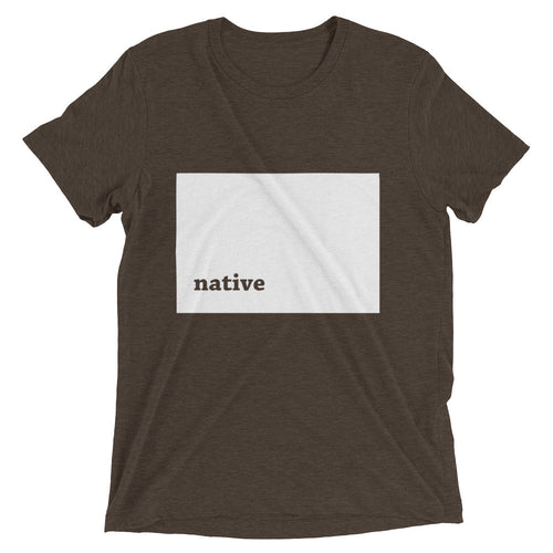 Native Colorado T-Shirt