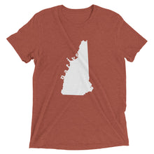 Native New Hampshire T-Shirt