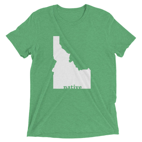 Native Idaho T-Shirt